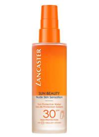 Lancaster Sun Beauty Nude Skin Sensation Sun Protective Water SPF30 - 150 ml