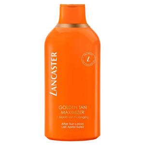 Golden Tan Maximizer After Sun Lotion  400ML