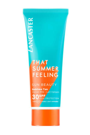 Sun Beauty Care  Summer Velvet Milk SPF30 75ML