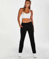 Hunkemöller sportbh The Comfort Level 1 wit, Wit