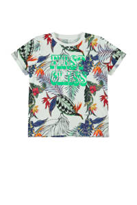 NAME IT KIDS T-shirt Jobban met biologisch katoen multicolor, Multicolor