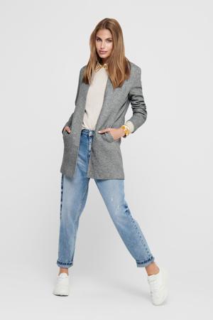 coat Soho grijs