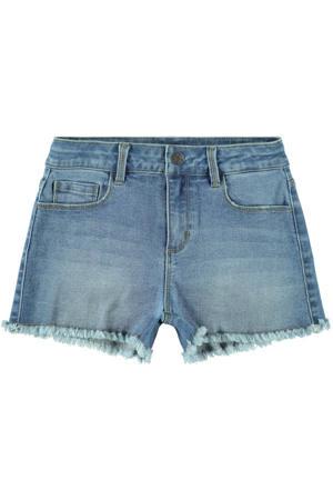 jeans short Randi light denim