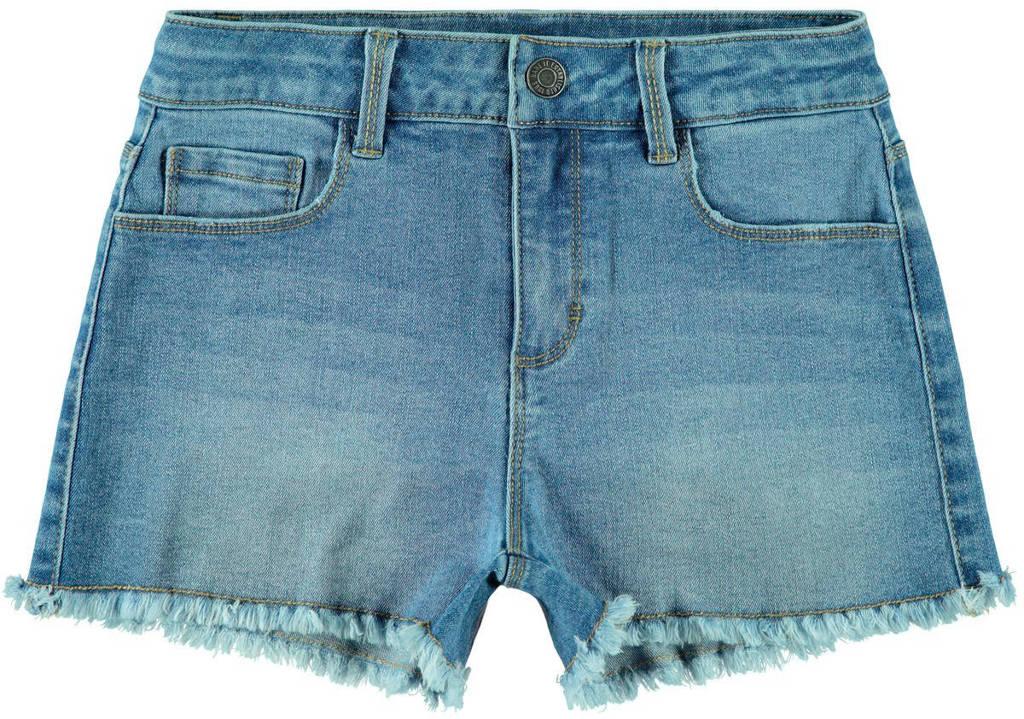 NAME IT KIDS jeans short Randi light denim, Light denim