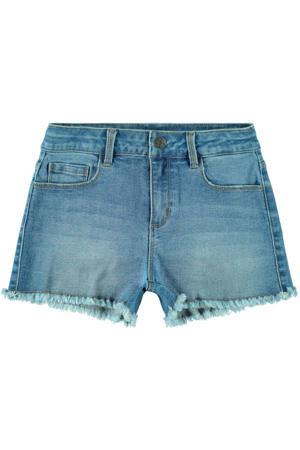 jeans short Randi light denim