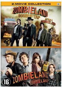 Zombieland 1+2 (DVD)
