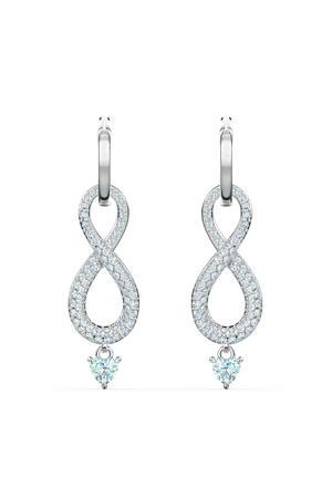 oorbellen Infinity 5520578 zilver