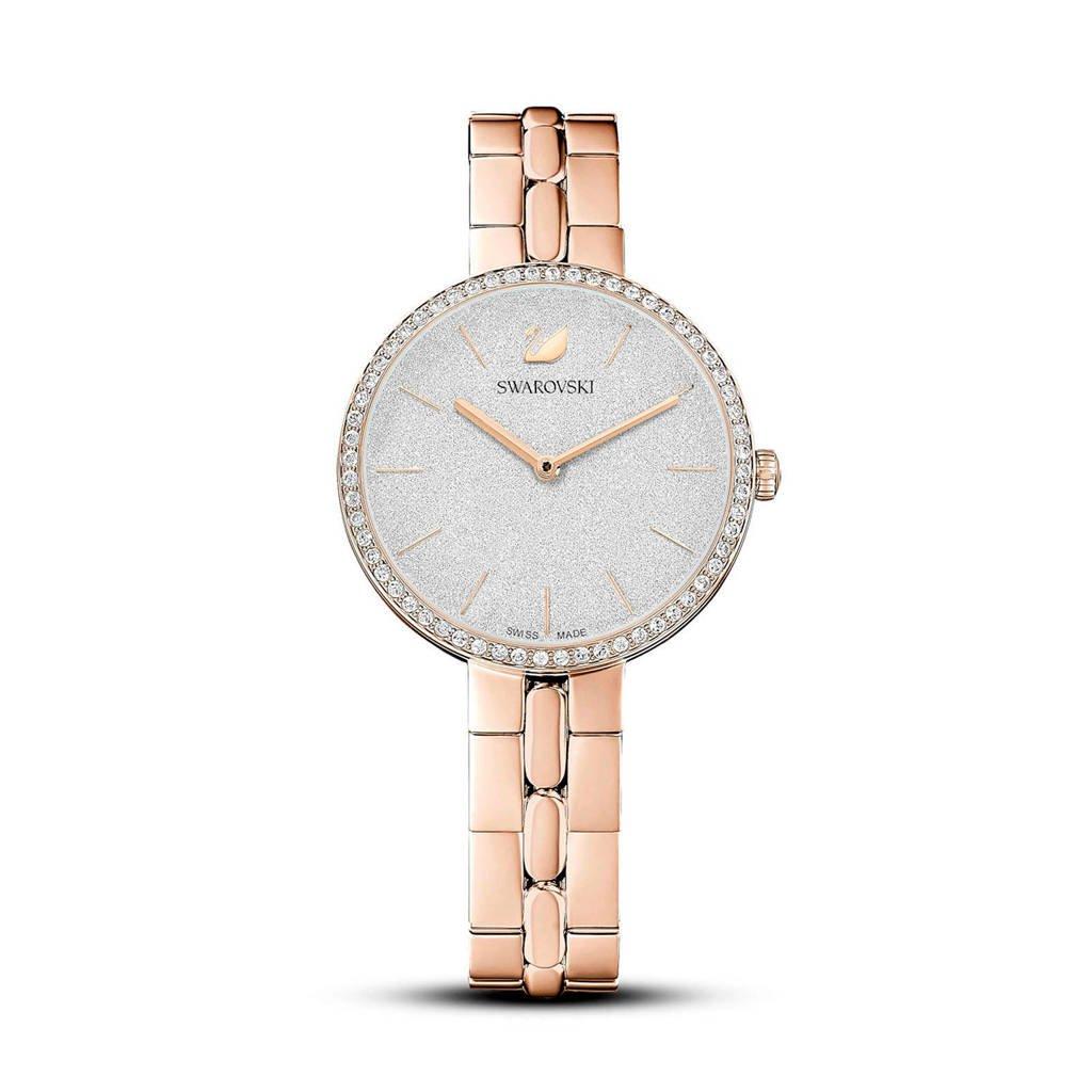 Swarovski horloge Cosmopolitan 5517794 goud, Goudkleurig