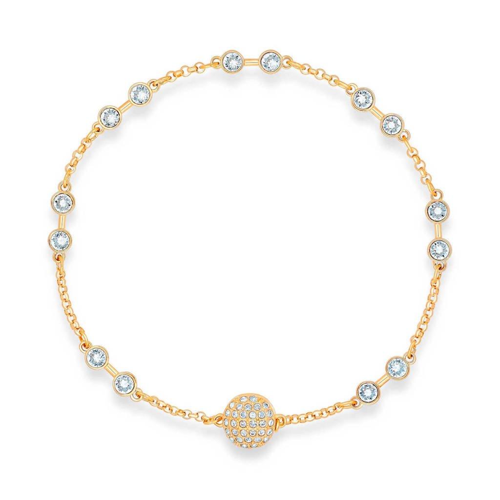 Swarovski armband  5528876 goud, Goudkleurig