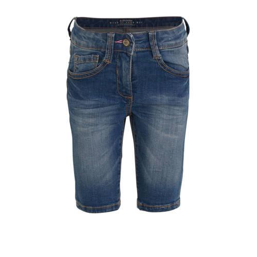 s.Oliver jeans bermuda stonewashed