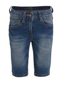s.Oliver jeans short stonewashed, Stonewashed