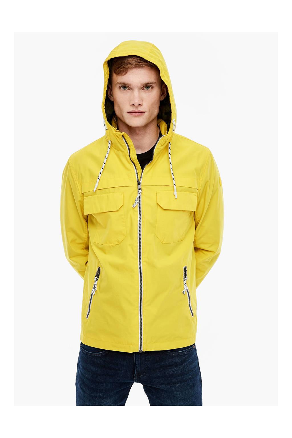 Q/S designed by zomerjas geel, Geel