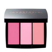 Anastasia Beverly Hills blush trio - Pink Passion