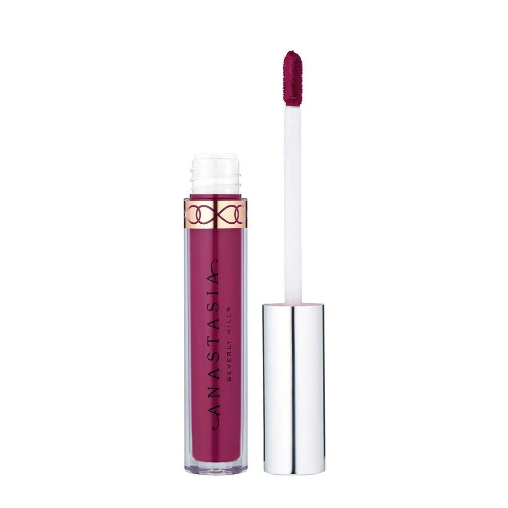 Anastasia Beverly Hills Vintage liquid lipstick