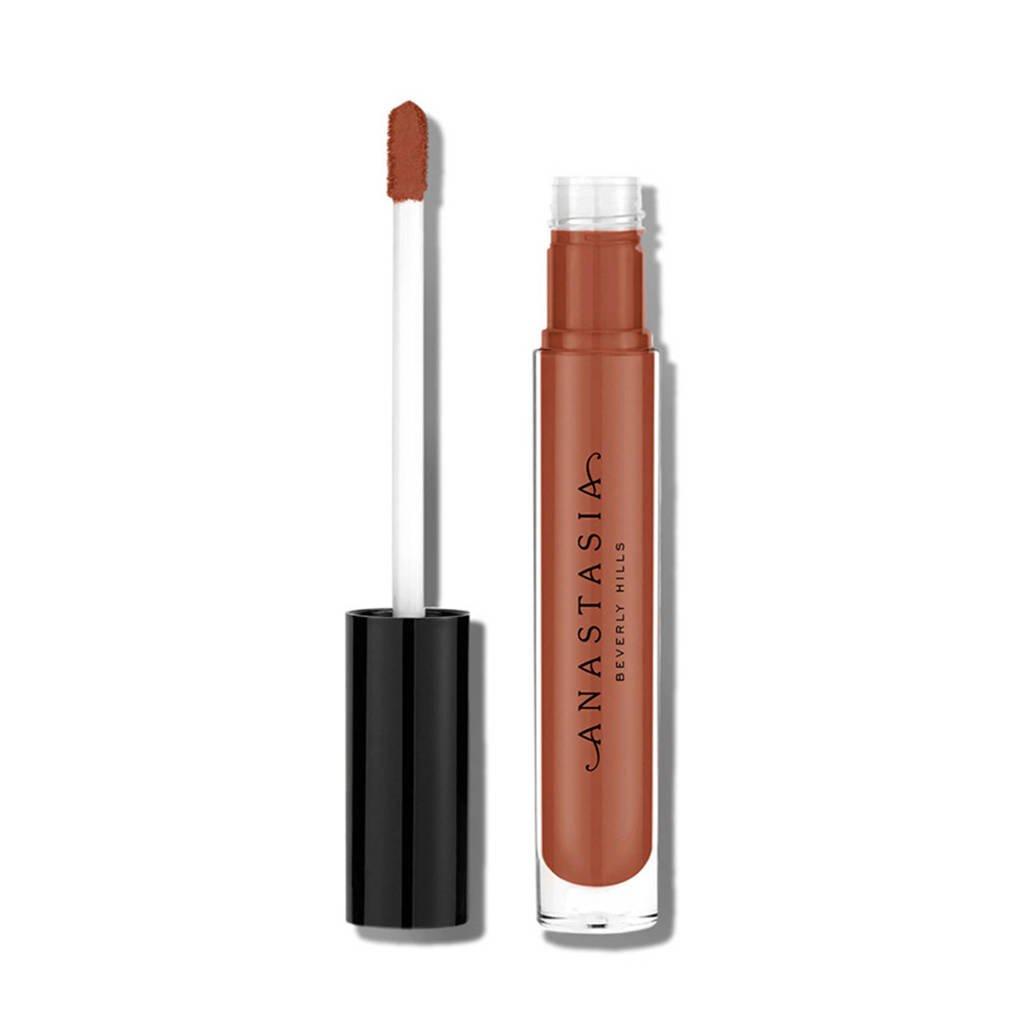 Anastasia Beverly Hills lipgloss - Sepia