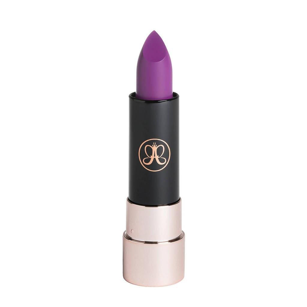 Anastasia Beverly Hills matte lipstick - Rage