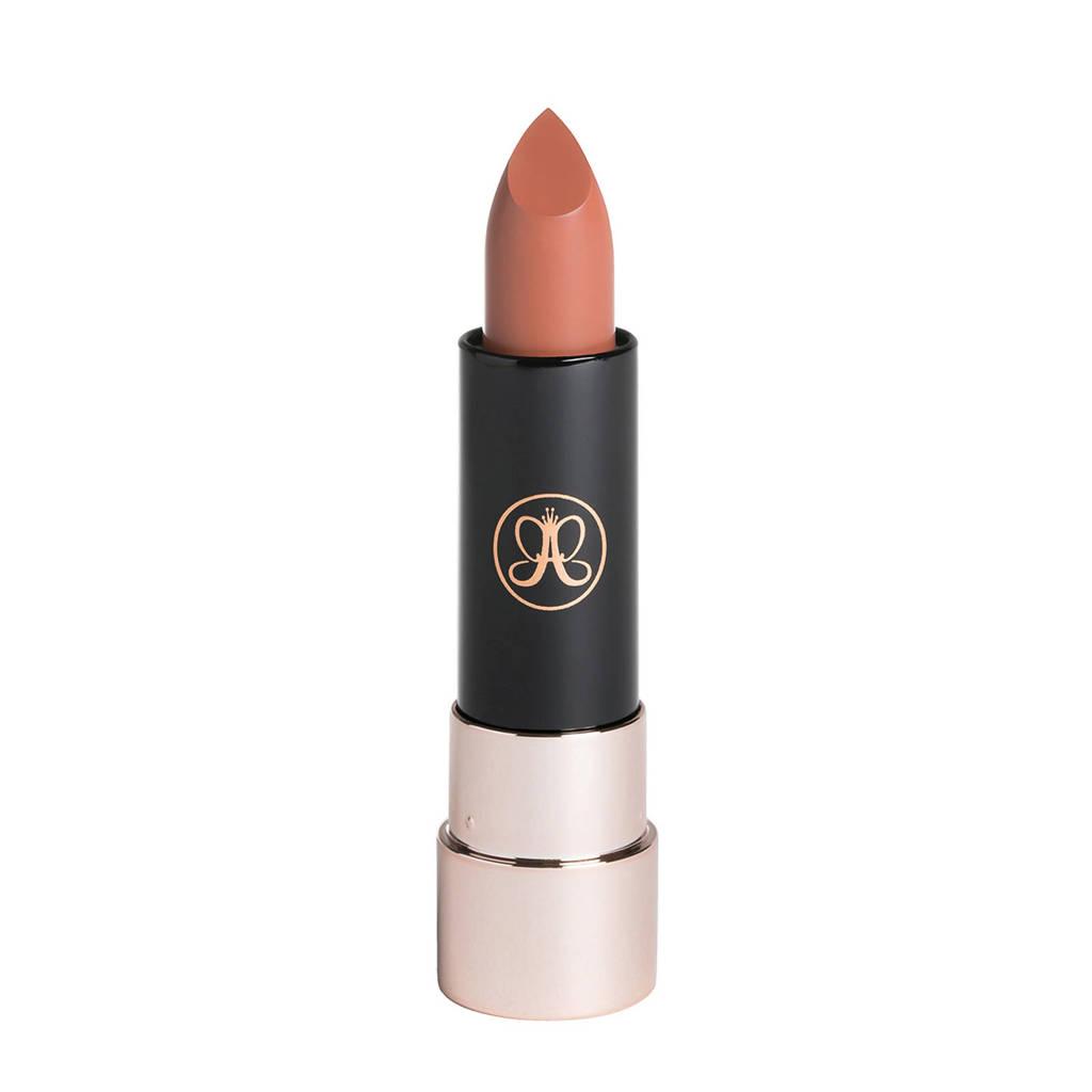 Anastasia Beverly Hills matte lipstick - Hollywood