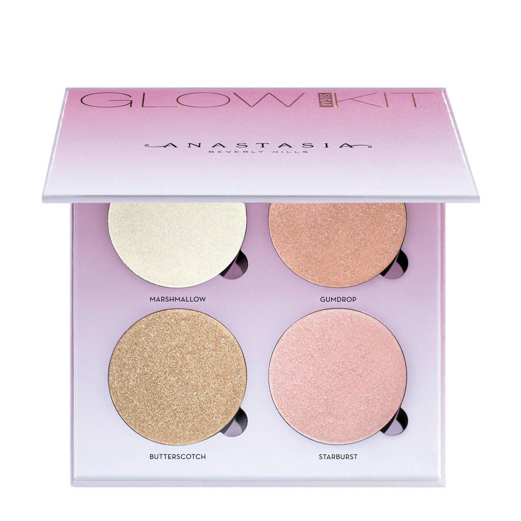 Anastasia Beverly Hills Glow Kit Highlighter - Sugar, SUGAR