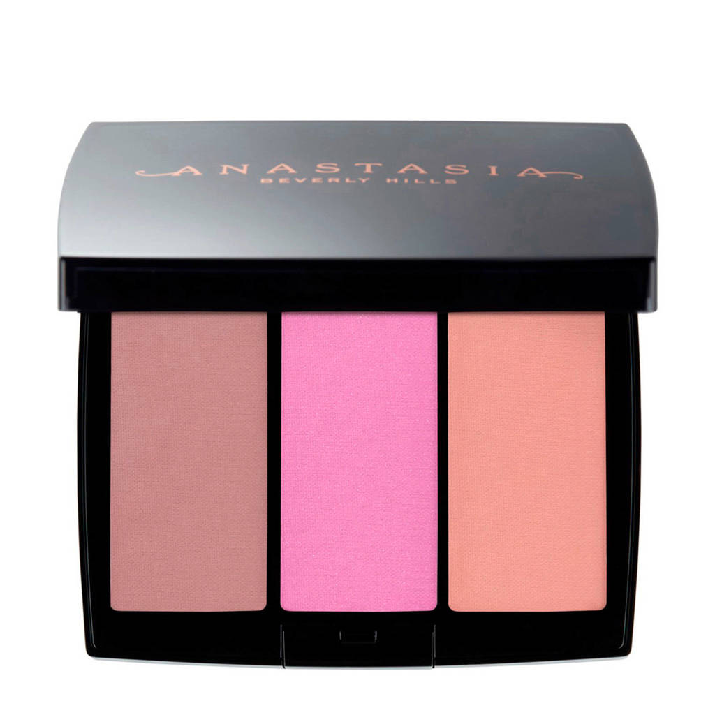 Anastasia Beverly Hills blush trio - Pool Party