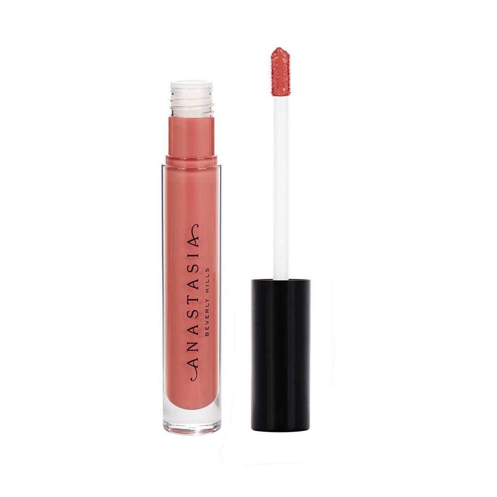 Anastasia Beverly Hills lipgloss - Caramel