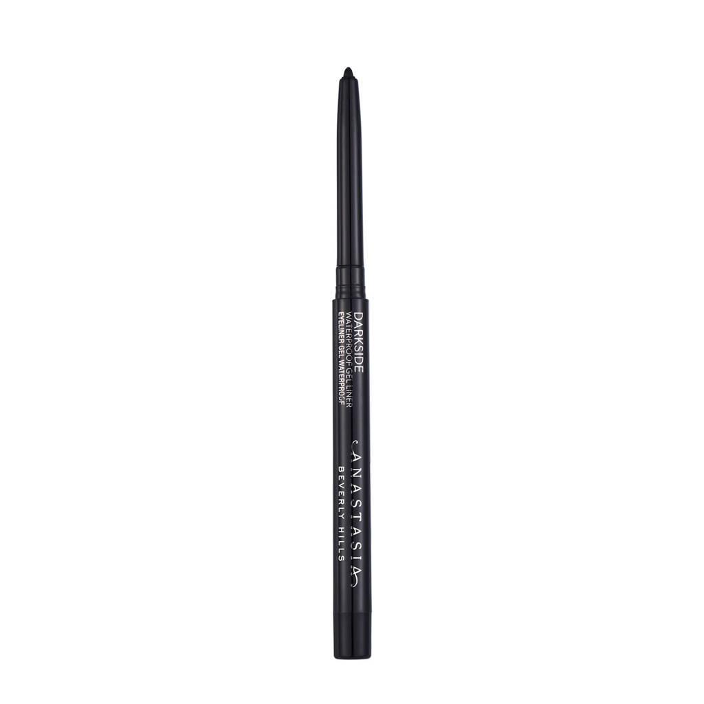 Anastasia Beverly Hills waterproof eyeliner - Darkside, Zwart