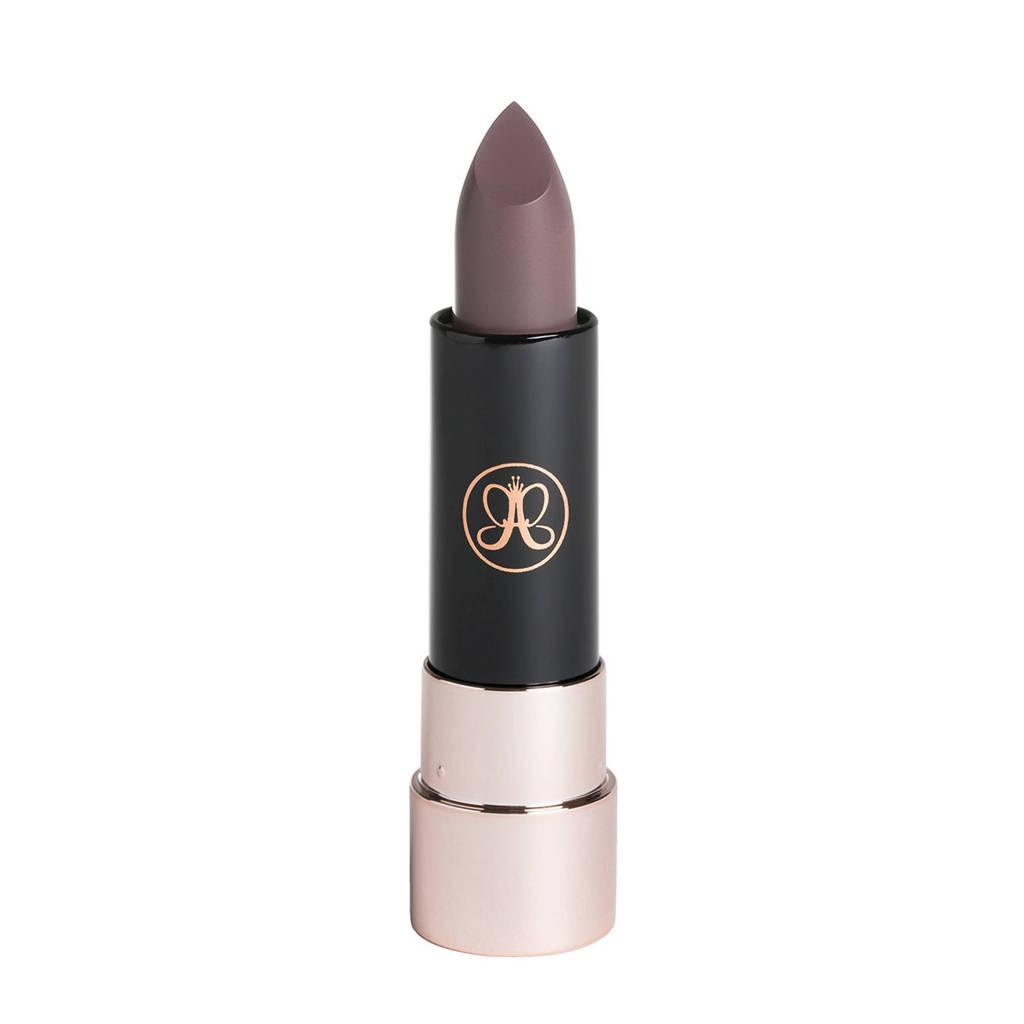 Anastasia Beverly Hills matte lipstick - Resin