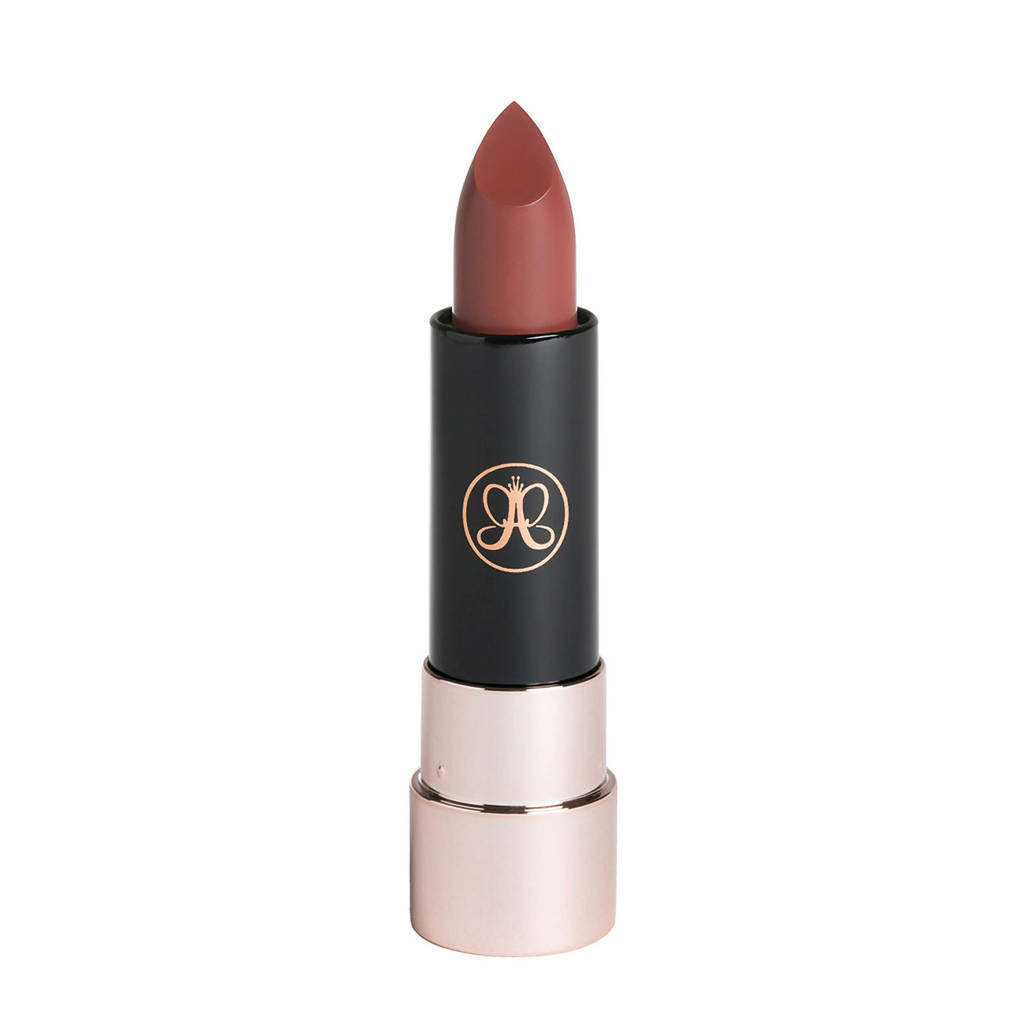Anastasia Beverly Hills matte lipstick - Rogue