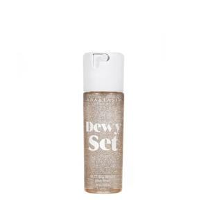 setting spray - 100 ml