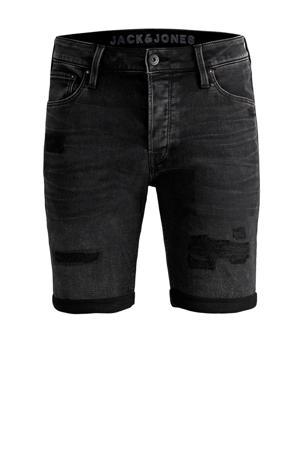 regular fit jeans short Rick black