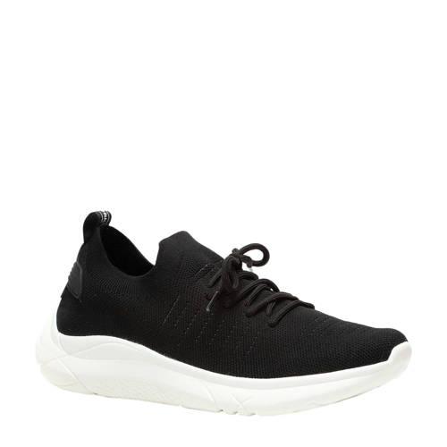Hush Puppies sneakers zwart
