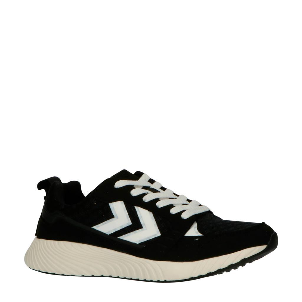 hummel Competition  sportschoenen zwart, Zwart