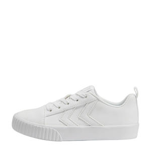 Base Court Classic Jr  sneakers wit
