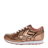 hummel Reflex Bubblegum Jr  sneakers koper, Koper/Roségoud