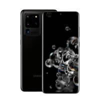 Samsung Galaxy S20 Ultra 5G 128 GB (zwart), N.v.t.