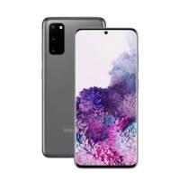 Samsung Galaxy S20 5G 128 GB (grijs), N.v.t.