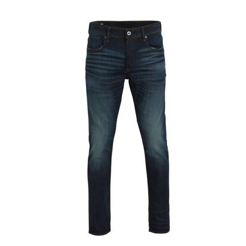 G-Star RAW 3301 slim fit jeans dark denim