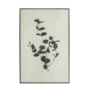 schilderij Yaro  (60x40 cm)