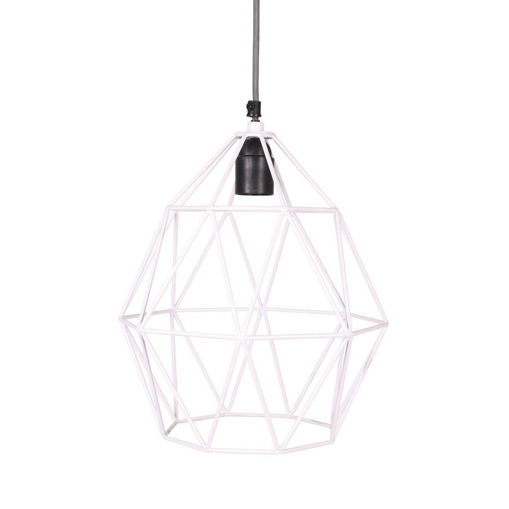 Kidsdepot hanglamp Wire, Wit