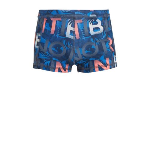 Brunotti zwemboxer Berkley blauw