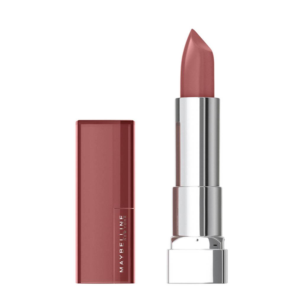 Maybelline New York Color Sensational® The Creams lippenstift -177 Bare Reveal