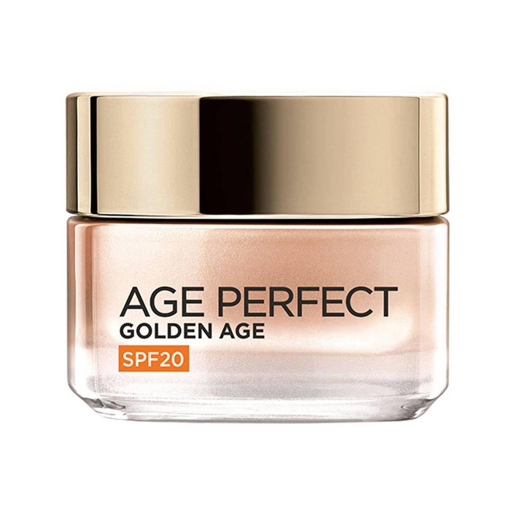 L'Oréal Paris Golden Age Dagcreme SPF 20