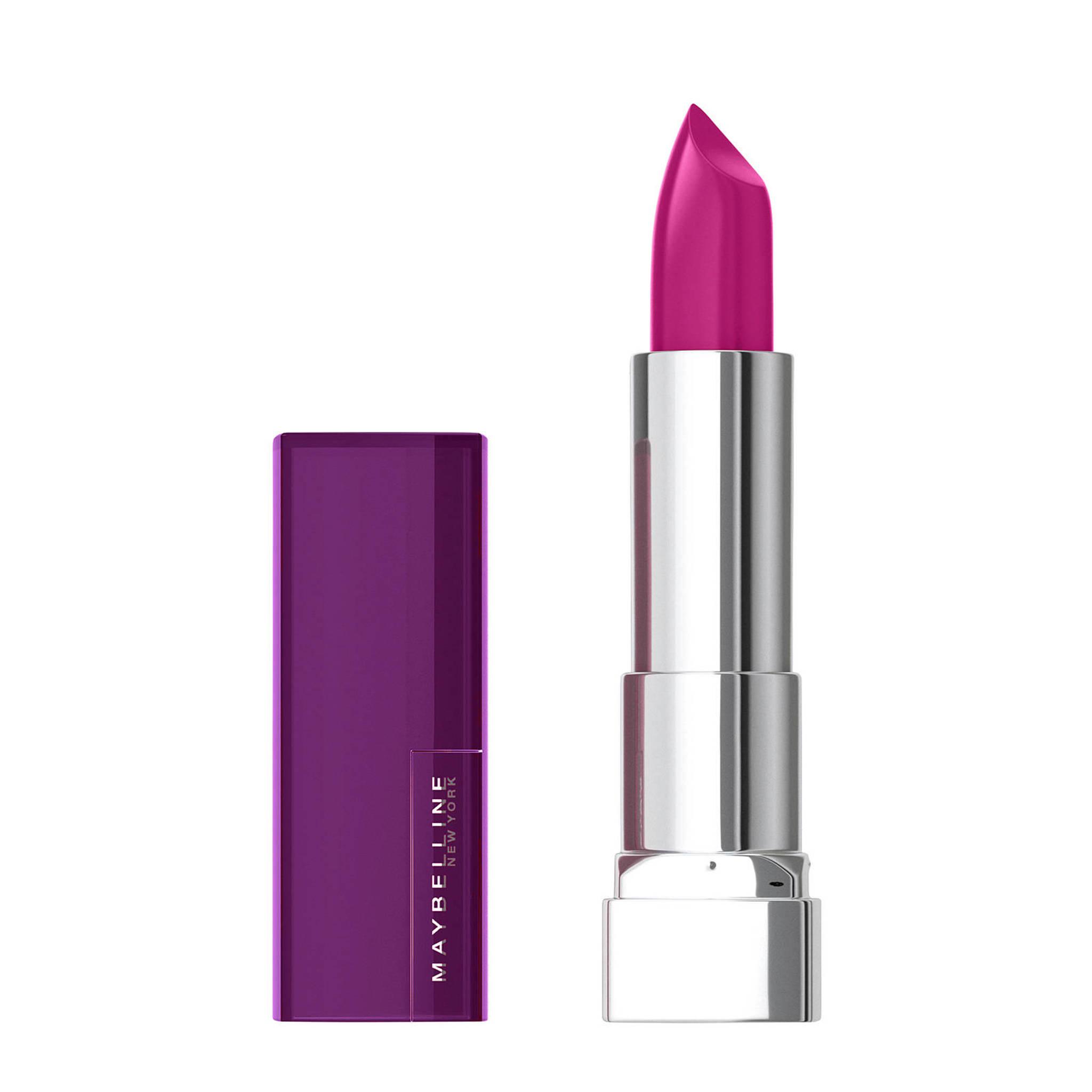 Maybelline New York Color Sensational The Creams Lippenstift 400 Berry Go Wehkamp