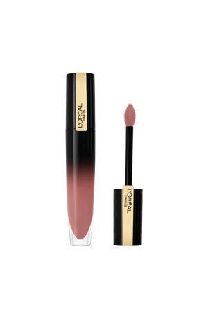 Brilliant Signature Liquid Lipstick - 301 Be Determined