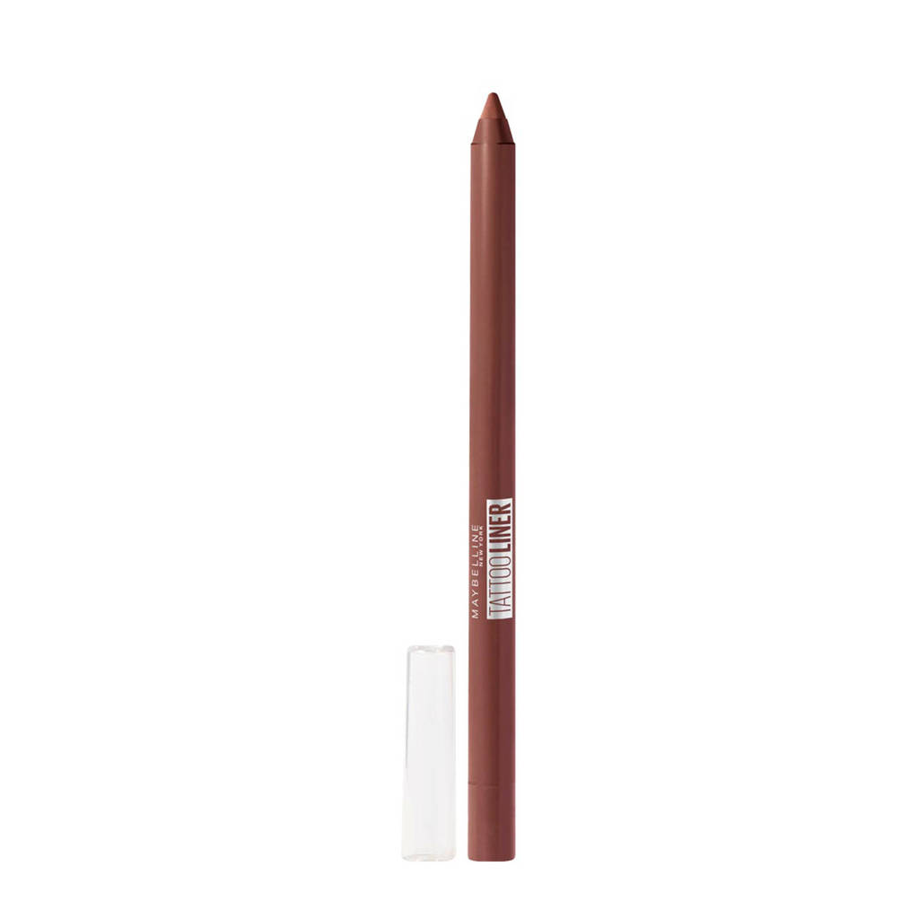 Maybelline New York  Tattoo Liner Gel Pencil - Smooth Walnut