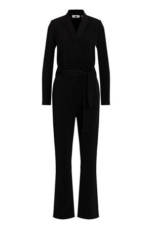 jumpsuit black uni