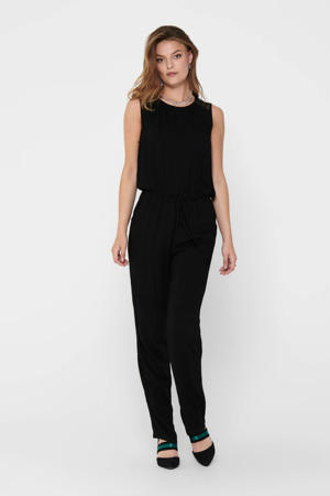 jumpsuit Summer zwart
