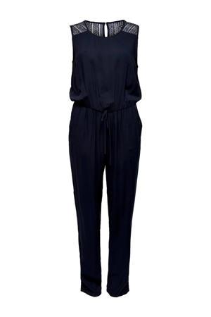 jumpsuit Summer donkerblauw