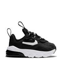 Nike Air Max 270 RT (TD) sneakers zwart/wit, Zwart/wit