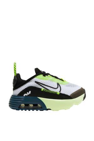 Air Max 2090 (TD) sneakers wit/zwart/geel