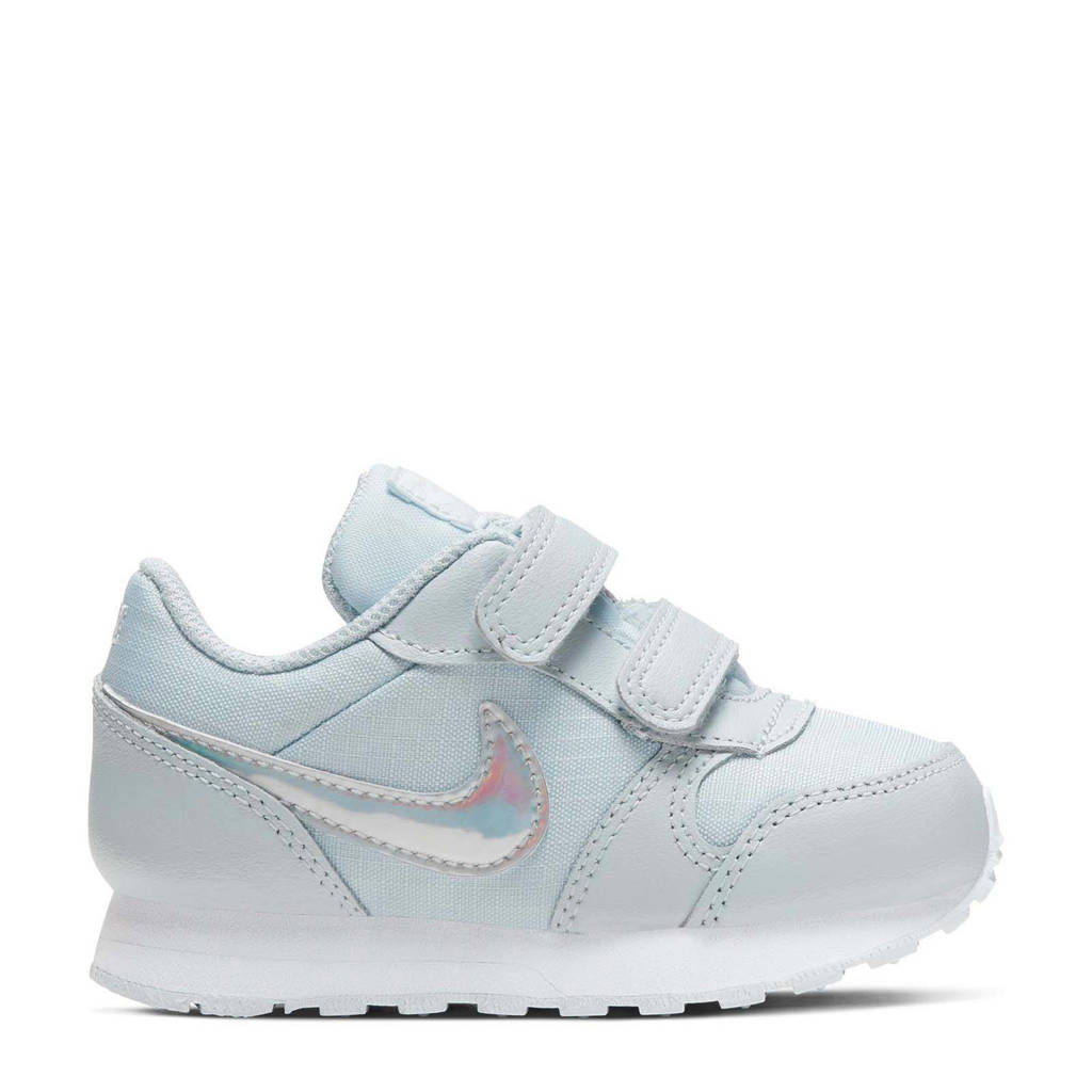 Nike MD Runner 2 FP sneakers wit, Wit